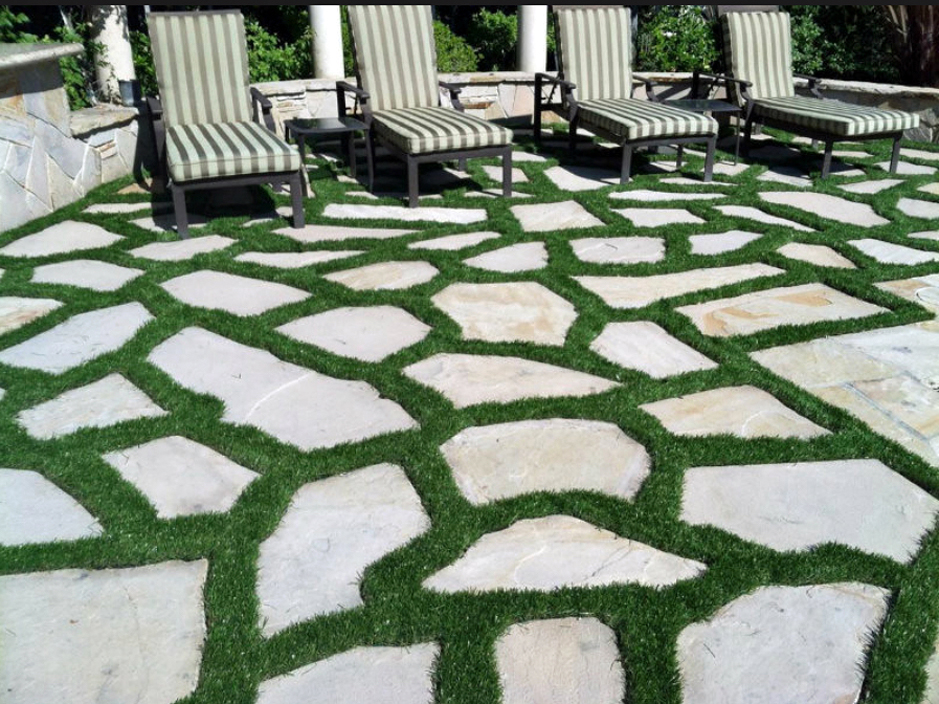 Grass Turf Ontario California Lawn And Landscape Backyard