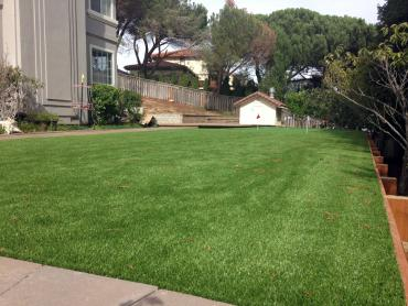 Fake Grass El Rio, California Indoor Putting Green, Backyard Garden Ideas artificial grass