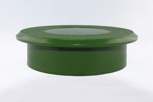 Golf Hole Cup Cover for Putting Green Cups installgrasstools