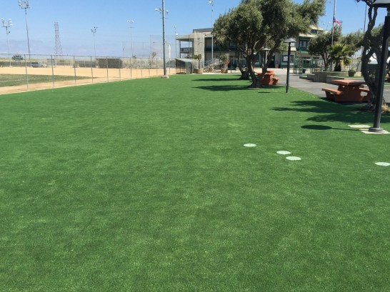 Installing Artificial Grass Banning, California Home And Garden, Recreational Areas artificial grass