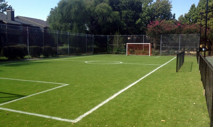 Sports Fields Synthetic Grass in Irvine and Irvine area