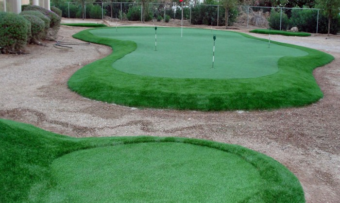 Putting Greens, Artificial Golf Putting Green in Irvine