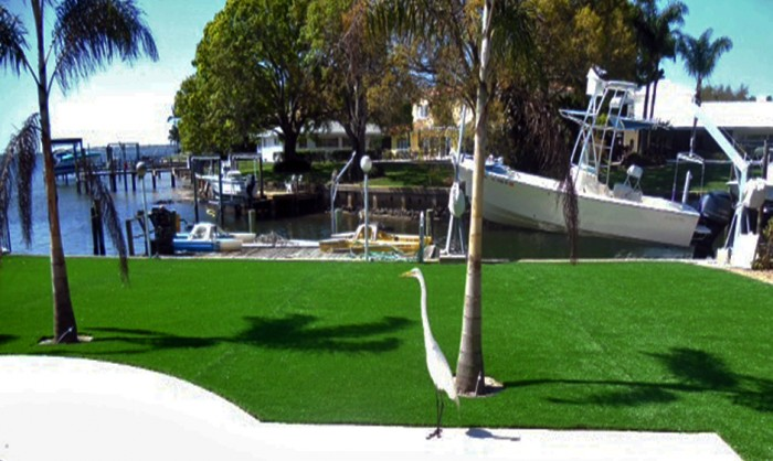 Artificial Grass for Commercial Applications in Irvine